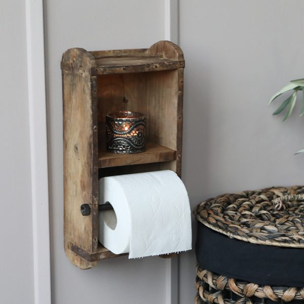 Toiletpapirholder Chic Antique