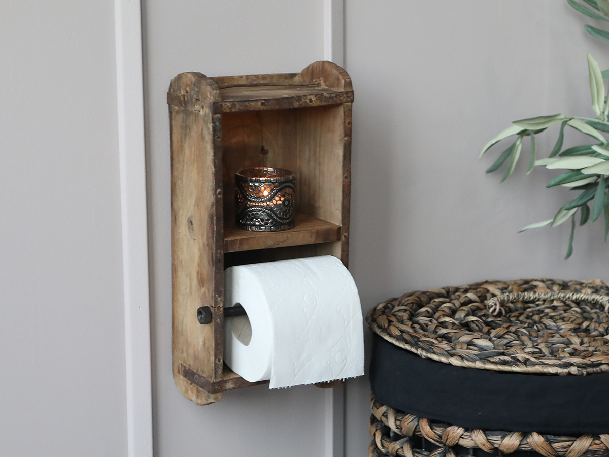Toiletpapirholder Chic Antique
